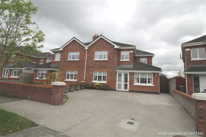 6 Glen Abhainn Crescent, Enfield, Co. Kildare