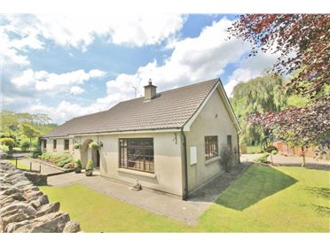 Photo of Griffinstown Cottage on c. 0.7 Acre/ 0.28 Ha., Dunlavin, Wicklow