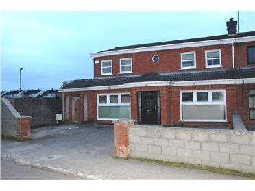 Photo of 8 Crestwood Avenue, Ashbourne, Meath