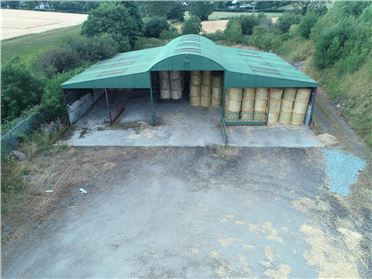 Photo of Shed To Let, Bennekerry, Carlow