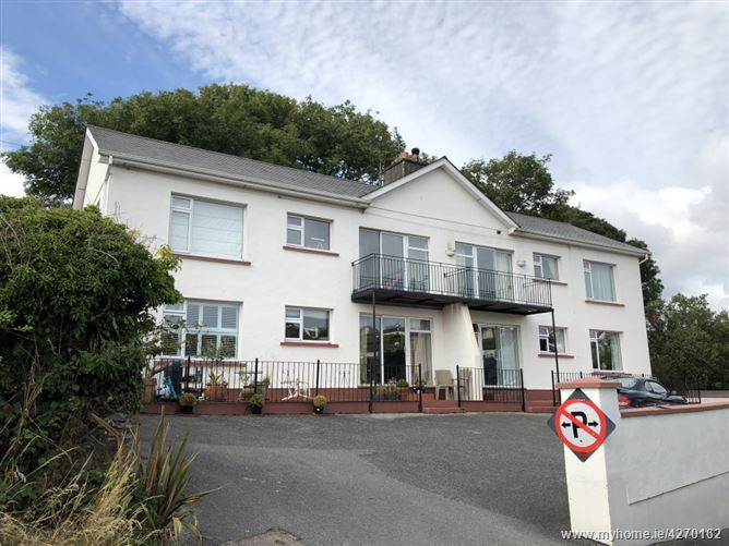 1 Garden Apartments, Kinsale, West Cork