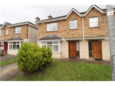 Main image of No. 3 Bracken Drive, Kilcohan, Waterford City, Waterford
