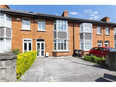 Photo of 3 Herberton Park, Rialto, Dublin 8