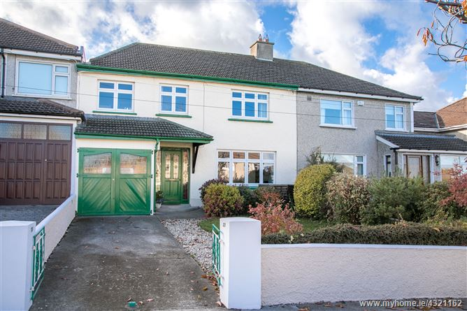23 Balally Park, Dundrum, Dublin 16