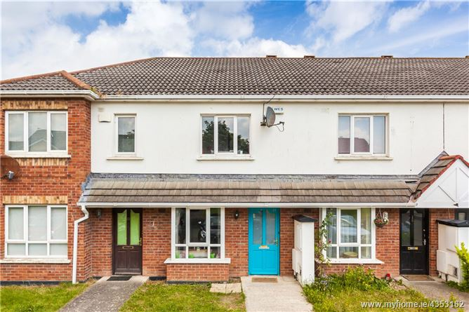 Main image for 24 Castleview Heights, Swords, Co Dublin K67 F671