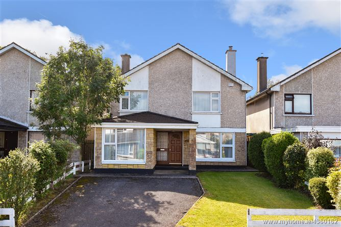 Image for 5 Sylvan Heights, Fairlands Park, Newcastle, Galway City