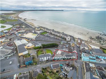 Main image of The Hi Bi Hotel Strand Street, Tramore, Waterford