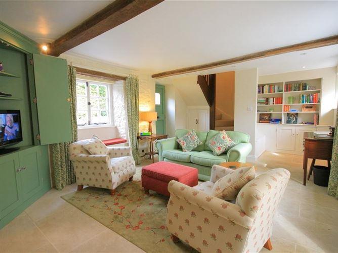 Main image for Keen Cottage, KINGHAM, United Kingdom