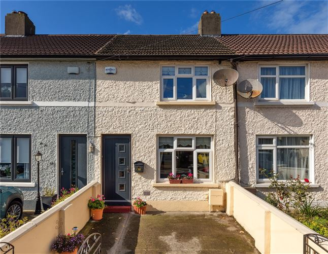 Main image for 25 Forth Road, East Wall, Dublin 3, D03 R252