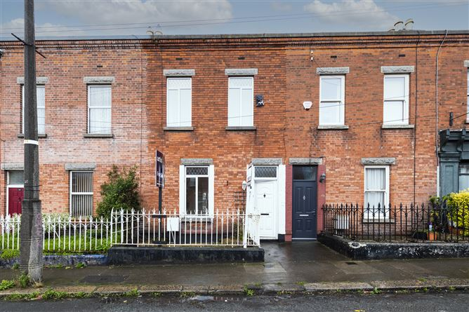 45 Mountjoy Street, Broadstone, Dublin 7
