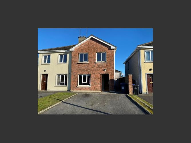 Main image for 77 Cluain Ri, Athenry, Galway