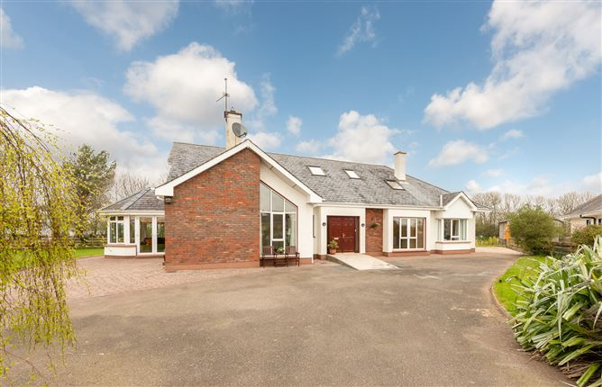 Main image for 4 Chestnut Grove, Killinick, Wexford, Y35FT99