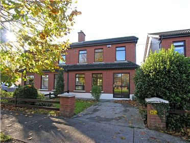 62 Roseville, Naas, Co Kildare