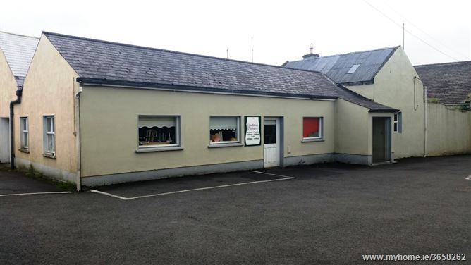 Main image for Green Street, Birr, Co. Offaly