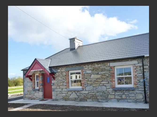 Main image for Aggie's Cottage, BALLYCASTLE, COUNTY MAYO, Rep. of Ireland