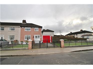 Photo of 51 Brandon Road, Drimnagh, Dublin 12