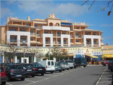 Main image of Oceanus Jardim Apartment, Olhos de Agua, Albufeira, Albufeira, Portugal
