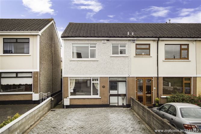 Photo of 14 Farnham Drive, Finglas,   Dublin 11