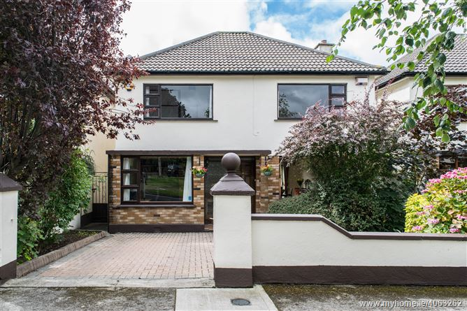 2 Wesley Heights, Dundrum, Dublin 16
