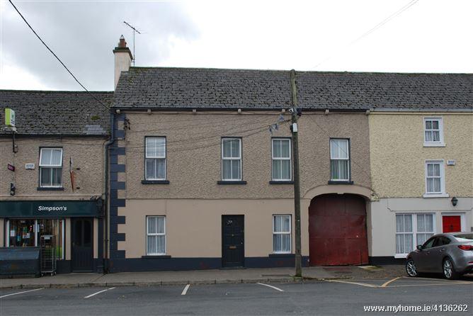 Photo of Whites, Main Street, Stradbally, Co. Laois