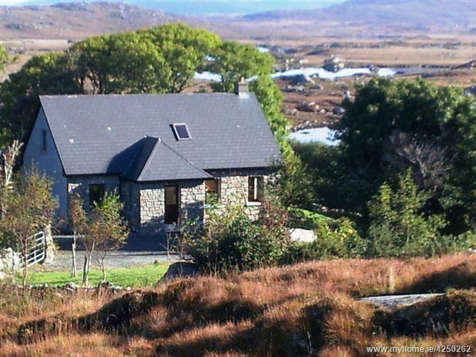 Main image for  Cottage Rosmuc Connemara,Glencoh,  Galway, H91 KFK4, Ireland