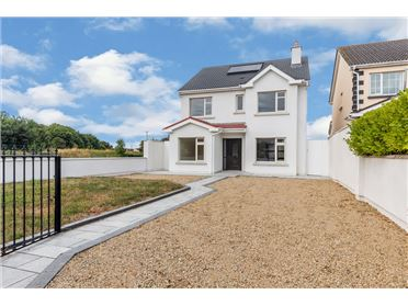 Property image of Oakview, Off Golf Links Road, Bettystown, Meath