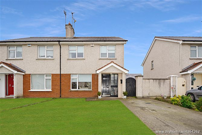 24 Brookwood Lawns, Red Barns Road, Dundalk, Louth