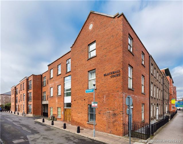 2 Blackhall Court, Dublin 7