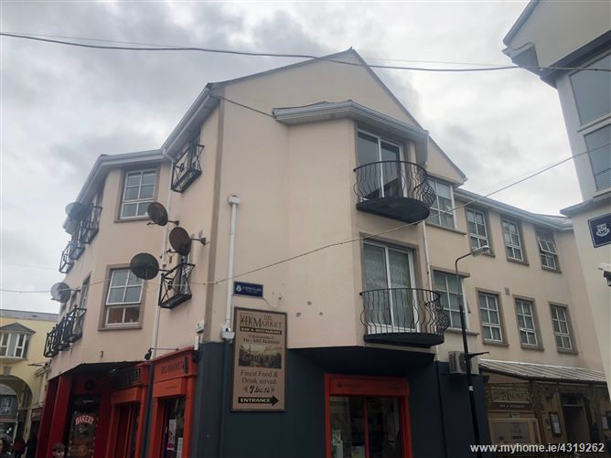 36 Merchants Square, Ennis, Co. Clare