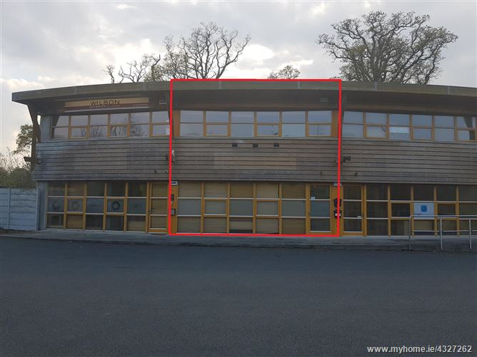Unit 7, Parklands Office Park, Southern Cross Road, Bray, Wicklow