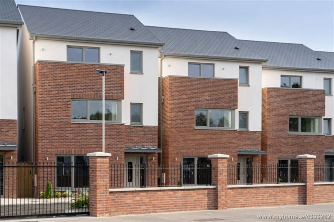 Wood Ville, Howth Road, Clontarf,   Dublin 3