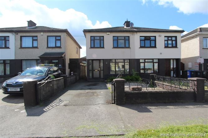 Main image for 24 Cairnwood Avenue, Tallaght, Dublin 24