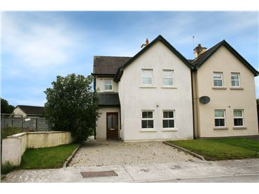Main image of 6 Hazelbrooke, Spa Glen, Ballyviniter, Mallow, Cork
