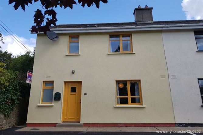 Main image for 18 The Coachmans Yard, Foulksmills, Wexford