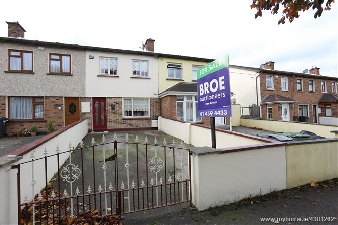 Main image for 18 Woodford View, Clondalkin,   Dublin 22