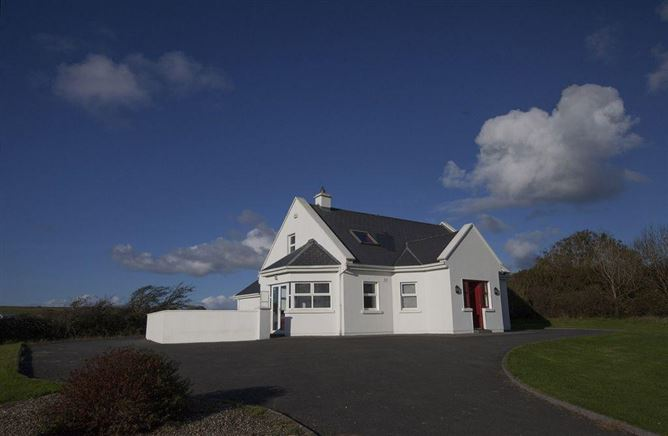 Main image for Liscannor Dream Lodge,Liscannor, Clare, Ireland