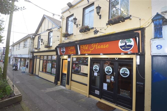 Main image for 9A & 9B Albert Walk, Bray, Wicklow