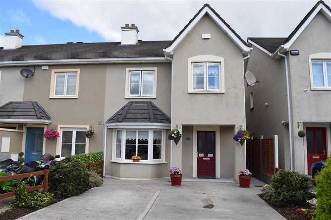 40 Browneshill Wood, Browneshill Road, Carlow Town, Carlow