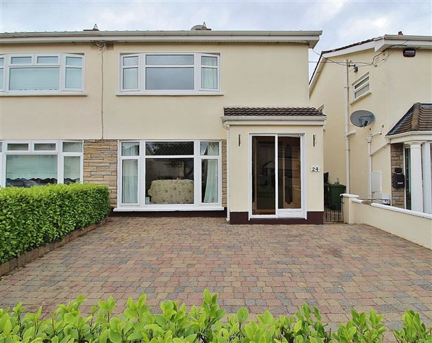 Main image for 24 Pinebrook Avenue, Artane, Dublin 5