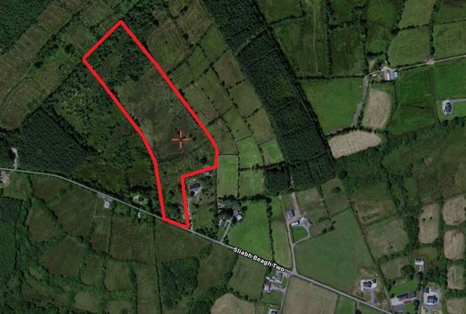 Main image for c.11acres at Straclevan, Knockatallon, Scotstown, Monaghan