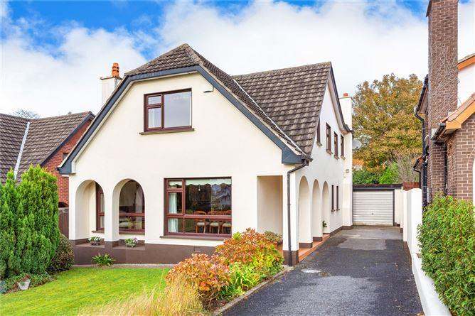 Main image for 10 Coundon Court,Killiney,Co Dublin,A96 V2C2