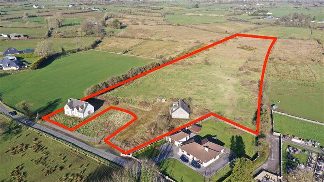Main image for Chapelfields, Caltra, Ballinasloe, Galway