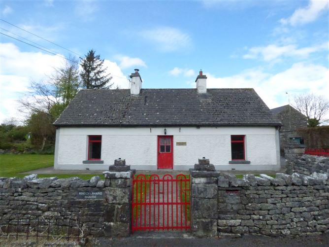 "Main image for ""Knocklahard House"", Knocklahard, Ballinrobe, Mayo, F31 FY69"