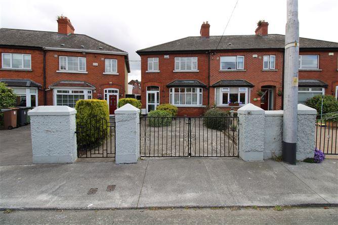 Main image for 63 Herberton Drive, Crumlin, Dublin 12