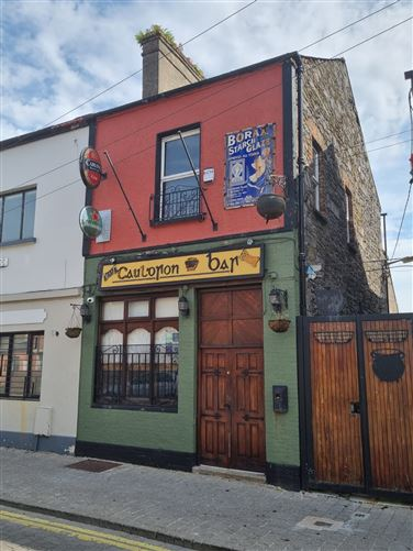 Main image for The Cauldron Bar, 33 Nicholas Street, City Centre (Limerick), Limerick City
