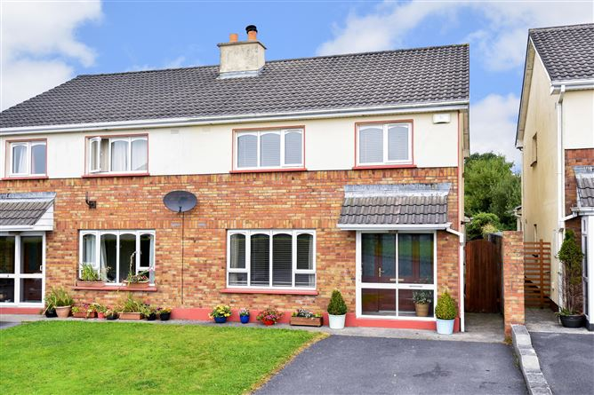 Main image for 81 Cnoc an Óir, Letteragh Road, Rahoon, Galway