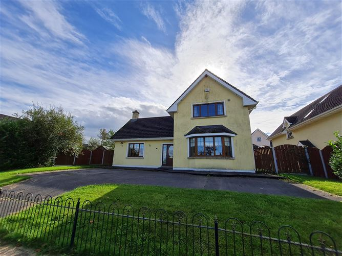 Main image for 27 Lipstown Manor, Narraghmore, Kildare