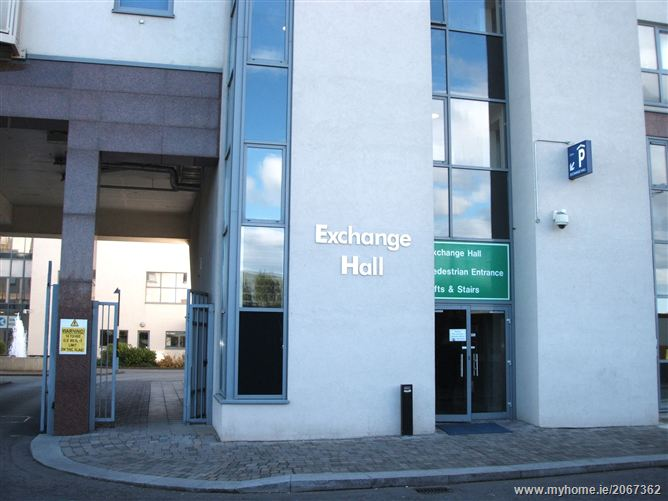 Exchange Hall, Belgard Square North, Tallaght, Dublin 24