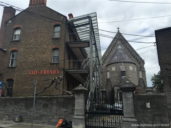 Main image for the Friary, Bow Street, Smithfield, Smithfield, Dublin 7