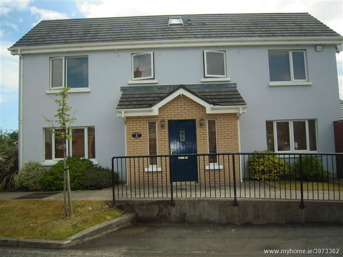 5 Kilhedge Lane, Lusk, County Dublin